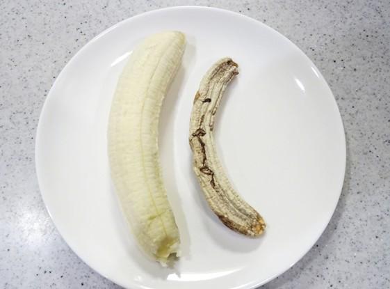 丸ごとバナナ 比較