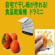 柿 食品乾燥機