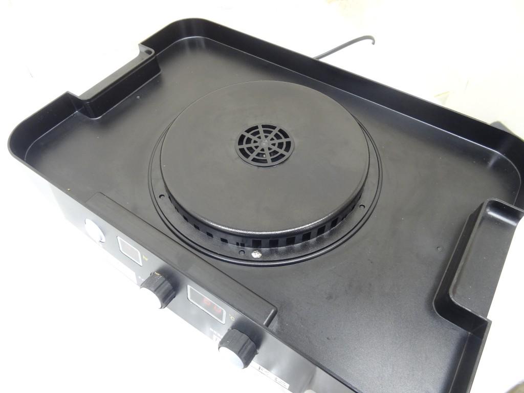 食品乾燥機 モーター