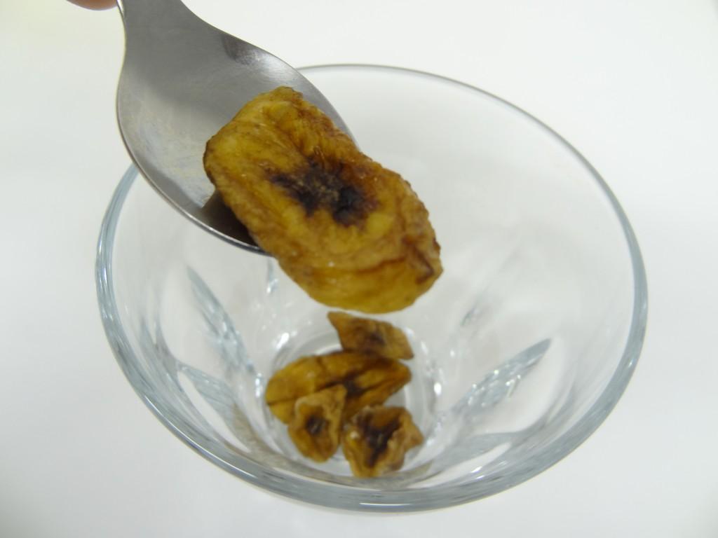 ドライバナナ