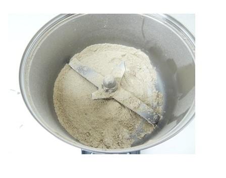 ごぼうパウダー 製粉機