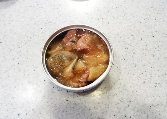 焼き鳥 缶詰 (12)