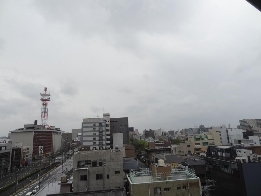 天日干し9日目
