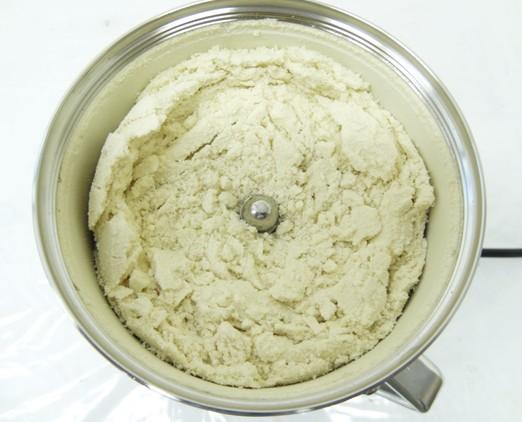 1分製粉 玄米 コナッピー