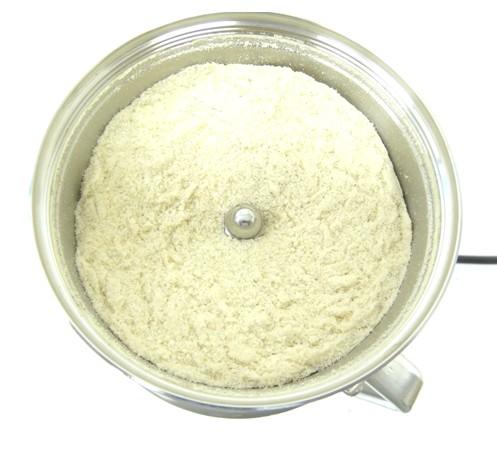 コナッピー 玄米10秒製粉