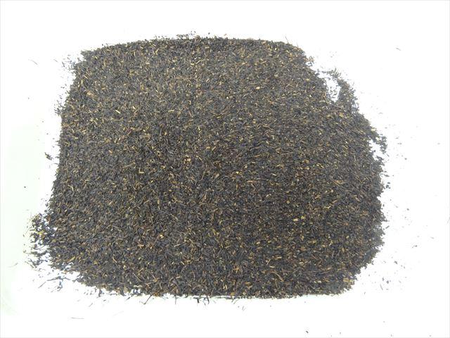 ウーロン茶の製粉001